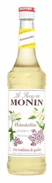 Monin Holunderblüte Sirup 0,7 Liter