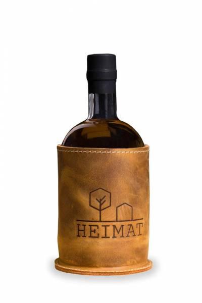 HEIMAT Barrel Aged Dry Gin 0,5 Liter
