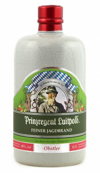 Prinzregent Luitpold Obstler Lantenhammer 0,5l