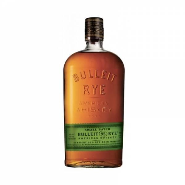 Bulleit 95 Rye Frontier Whiskey 0,7l