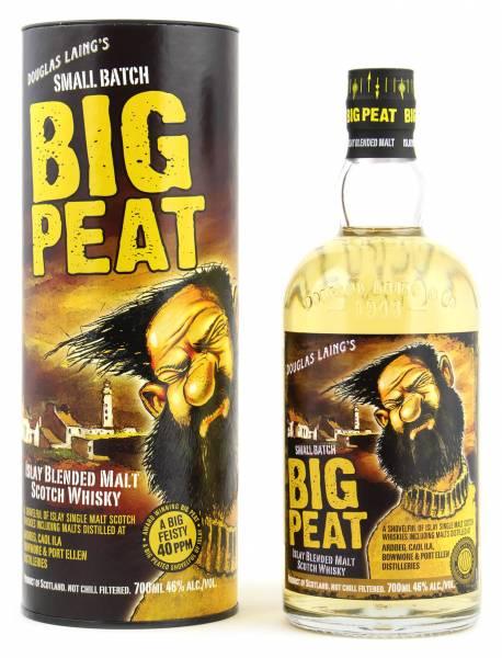 Big Peat 0,7 Liter