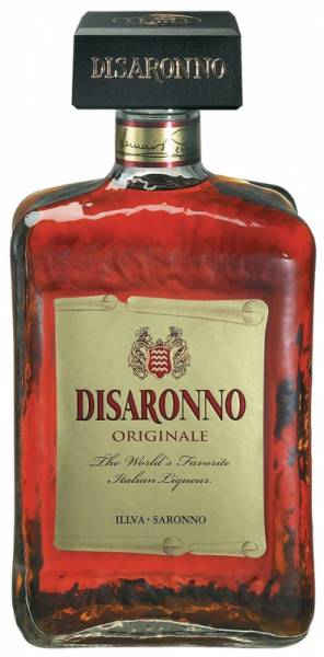 Disaronno Amaretto 0,5 Liter