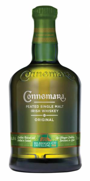 Connemara Peated Malt 0,7 Liter