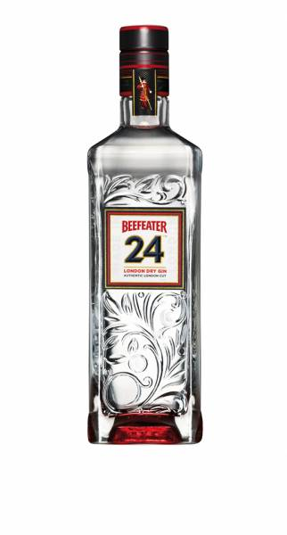 Beefeater Gin 24 0,7 Liter