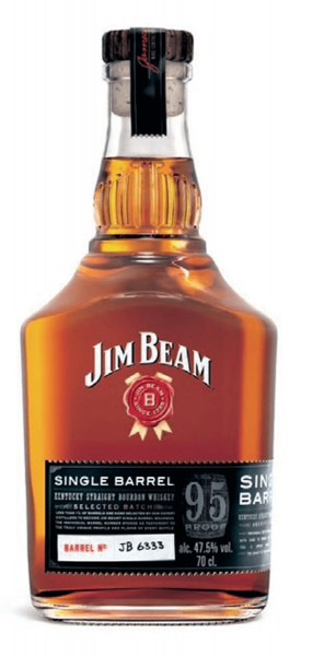 Jim Beam Single Barrel 0,7 Liter