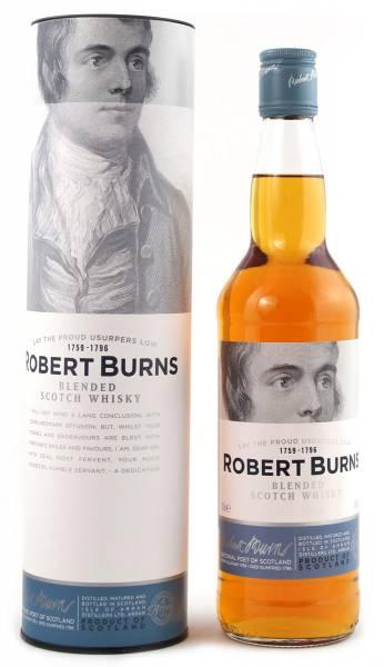 Arran Robert Burns Blend 0,7 Liter