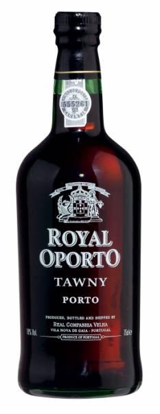 Royal Oporto 10 Jahre 0,75 Liter