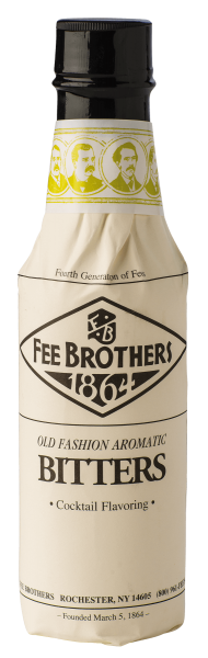 Fee Brother Old Fashioned Bitters 17,5% - 150 ml