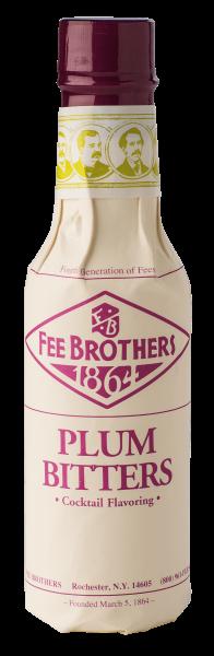 Fee Brother Plum Bitters 12% - 150ml
