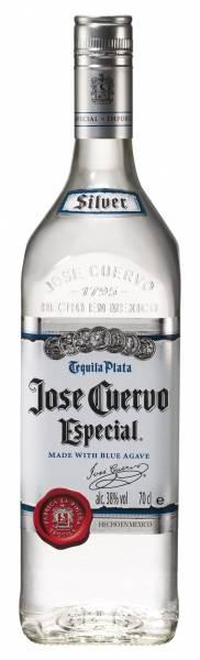 Jose Cuervo Especial Silver 1 Liter