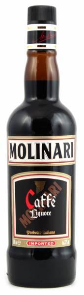 Molinari Caffe Sambuca 0,7 Liter
