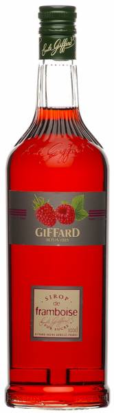 Giffard Sirup Himbeere 1 Liter