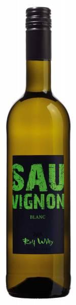 Rolf Willy Sauvignon Blanc trocken 0,75 Liter