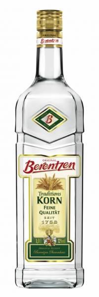 Berentzen Traditionskorn 1 Liter