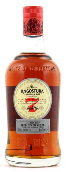Angostura 7 Jahre Dark Rum 0,7l