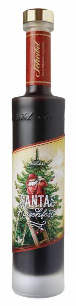Scheibel Paradies Santas Kirschfest 0,35l -limitiert-