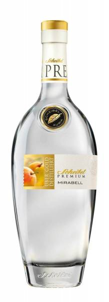 Scheibel Premium Mirabelle 0,7l
