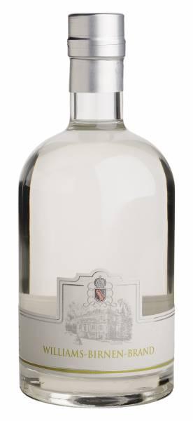 Kammer-Kirsch Feiner Williams Birnen Brand 0,7 Liter