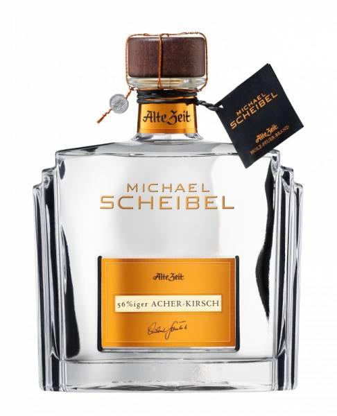 Scheibel Alte Zeit Acher-Kirsch 0,7l