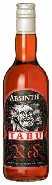 Tabu Red Absinth