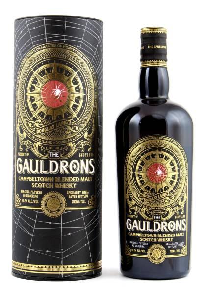 The Gauldrons Blended Malt Batch #2 Douglas Laing 46,2% 0,7l