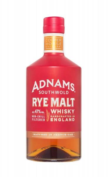 Adnams Rye Malt Whisky 0,7 Liter