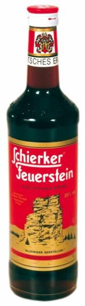 Schierker Feuerstein 0,7 Liter