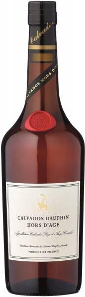 Calvados Dauphin Hors d'Age 0,7l