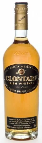 Clontarf Classic Blend Black Label 0,7 Liter