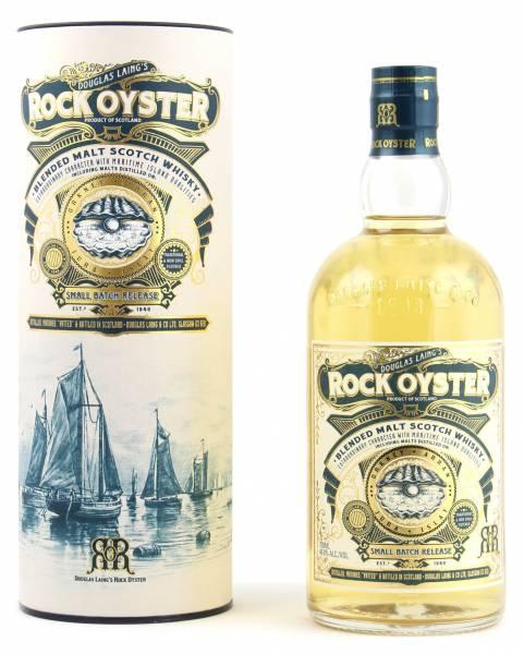 Douglas Laing Rock Oyster 0,7 Liter