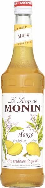 Monin Mango Sirup 0,7 Liter