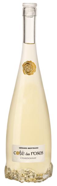 Gérard Bertrand Côte des Roses Chardonnay 0,75 Liter