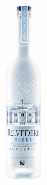 Belvedere Vodka 0,7 Liter