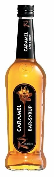 Riemerschmid Bar Sirup Caramel 0,7 Liter