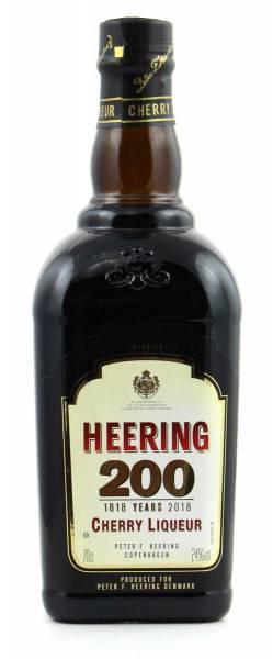 Heering Cherry Liqueur 0,7 Liter