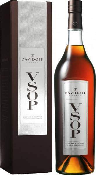 Davidoff VSOP 0,7 Liter