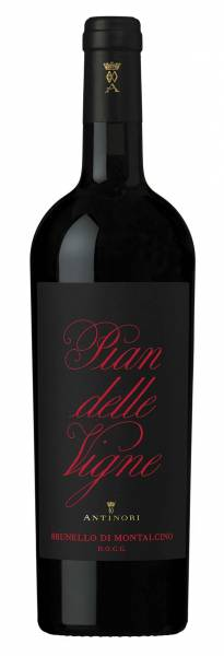 Antinori Pian Delle Vigne Brunello di Montalcino DOCG 0,75 Liter