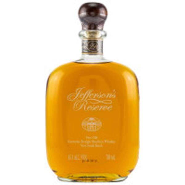 Jefferson's Reserve Very Old Straight Bourbon Whiskey 0,7l