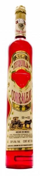 Corralejo Anejo Tequila 0,7 Liter