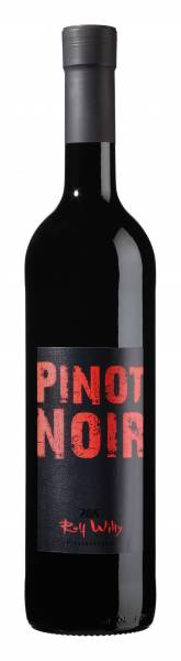 Rolf Willy Pinot Noir trocken 0,75 Liter