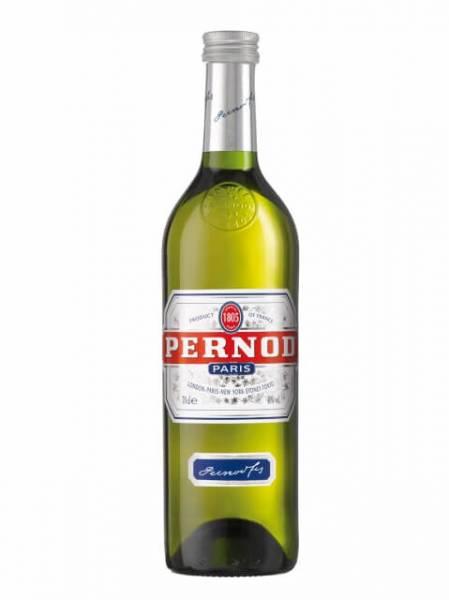 Pernod 0,7 Liter
