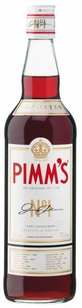 Pimms No.1 0,7 Liter