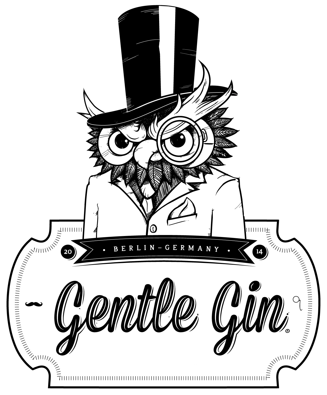 Gentle Gin
