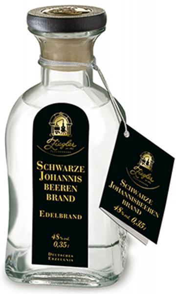 Ziegler Schwarze Johannisbeerenbrand 0,35 Liter