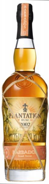 Plantation Barbados Rum Old Reserve 0,7 Liter