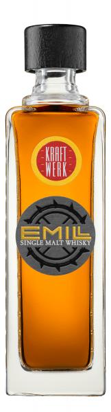 EMILL Whisky Kraftwerk 0,05 Liter