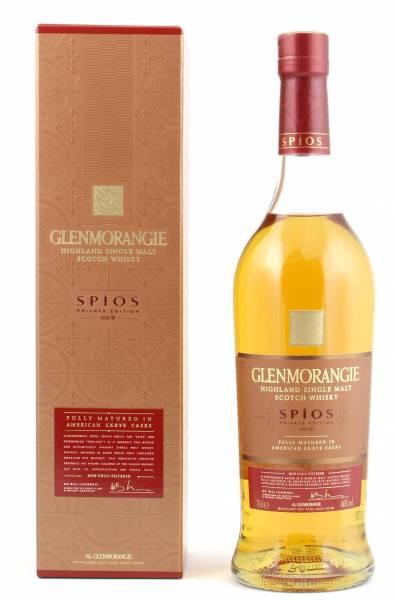 Glenmorangie Spios Private Edition No.9 0,7l