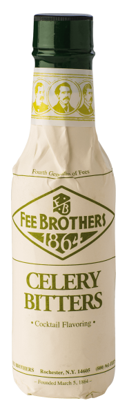 Fee Brother Celery Bitters 1,29% - 150ml
