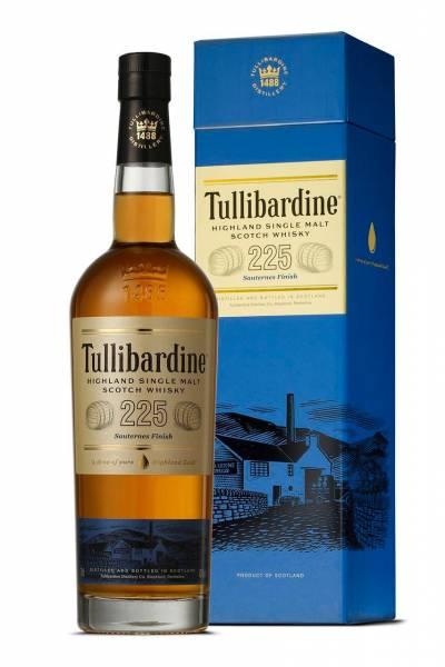Tullibardine 225 Sauternes Finish 0,7 Liter
