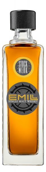 EMILL Whisky Stockwerk 0,05 Liter